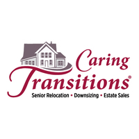 Caring Transitions of the Pioneer Valley Company Logo by Mark Liberatore in Bernardston MA