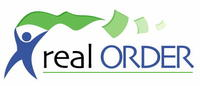 Real Order, LLC Company Logo by Terri Stephens in Dawsonville GA